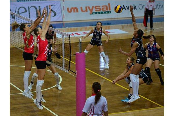 Beşiktaş:3  Çanakkale Belediyespor:1