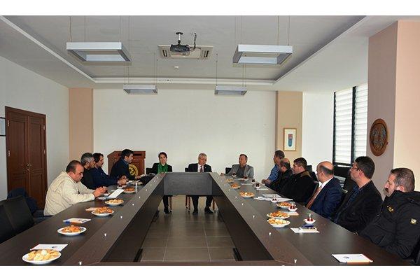 """ÇTSO bölgenin endüstri 4.0 destek merkezi olacak"""