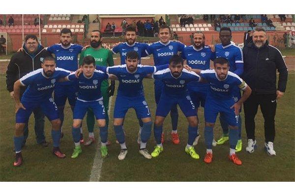 Edirnespor:0  Bigaspor:0