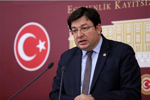 """Erkek; """"Yılmaz, Türkiye'de neden gözaltına alınmadı"""""""