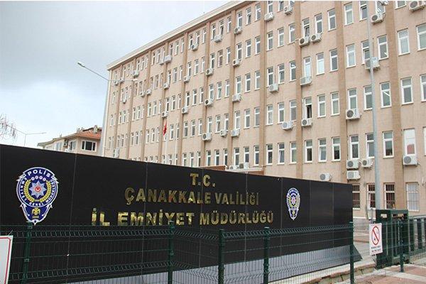 'Gaybubet evleri'ne operasyon; 11 gözaltı