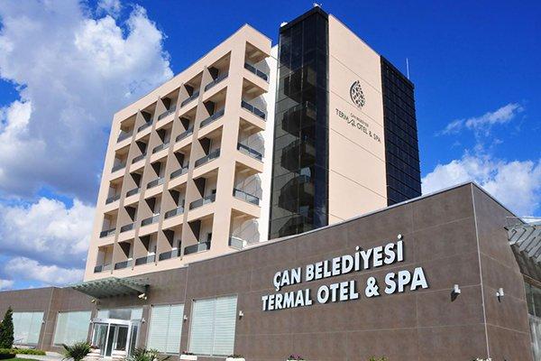 Termal otel için rekor fiyat