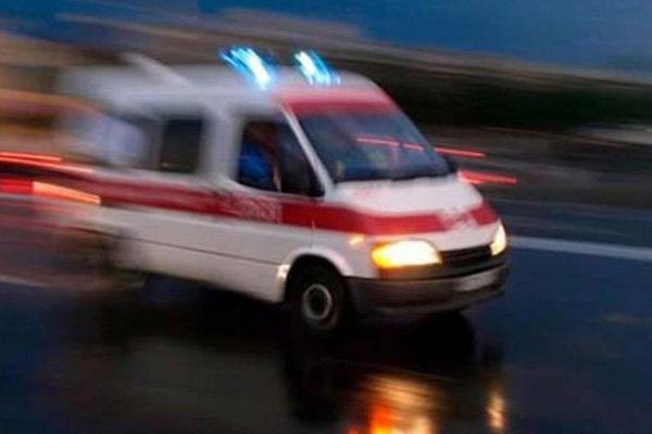 3 yaşındaki çocuk mamadan boğularak öldü