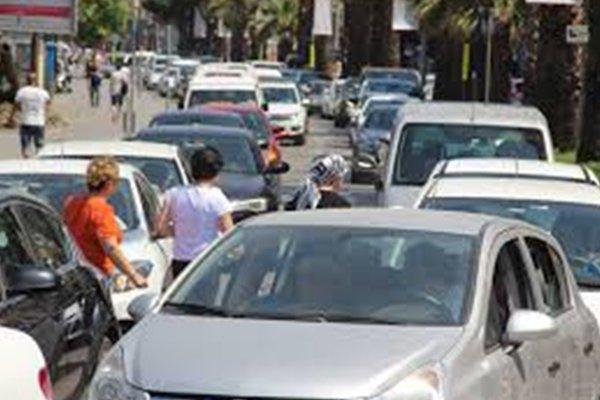 Çanakkale'de 223 bin araç var