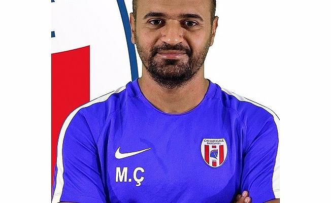 Dardanelspor'da Teknik heyet istifa etti