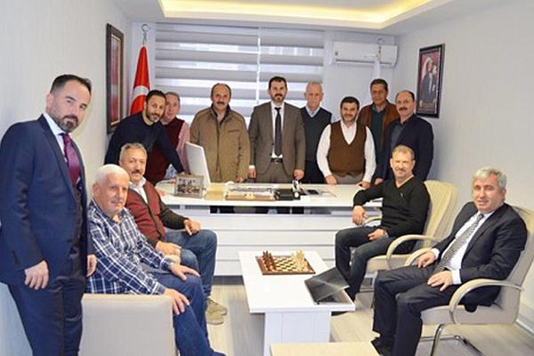 Melisspor Türkiye Şampiyonasında