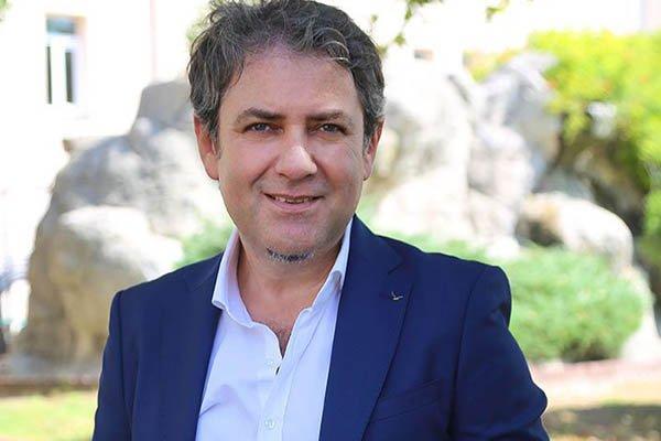 Tarihçi-Yazar Sinan Meydan Gelibolu'ya geliyor