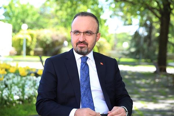 """Turan; """"Milletvekili adaylarımız hayırlı olsun"""""""