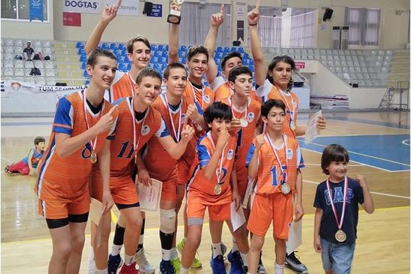 Türkiye Şampiyonası Sona Erdi