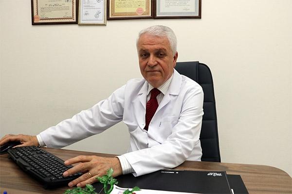 Tükürük bezi tümörünün tek tedavisi cerrahi