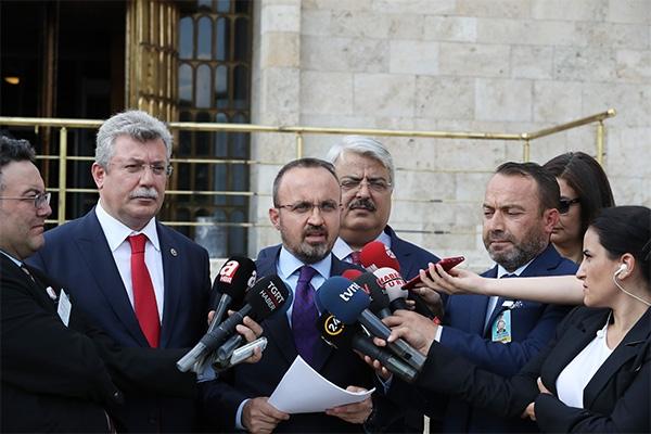 Turan'dan 'bedelli askerlik' açıklaması