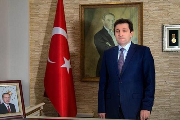 """""""Türk Milleti, büyük bir kahramanlık örneği sergilemiştir"""""""