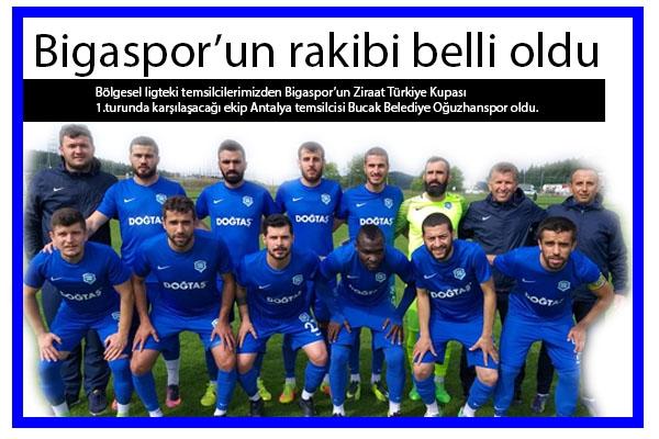 Rakip Bucak Belediyespor