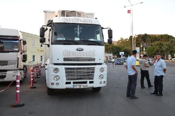Gelibolu'da kaza; 1 ölü