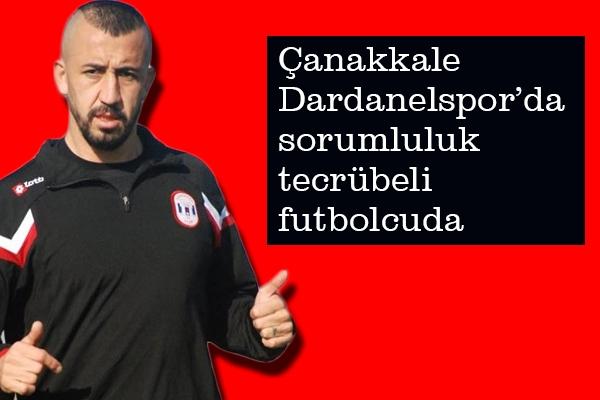 Taner Araz Dardanelspor'da
