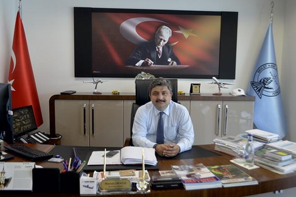 Eroğlu'nun yeni görev yeri Ankara
