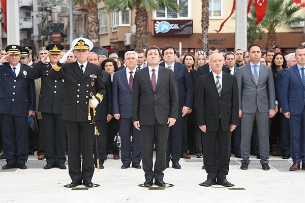 Türkiye Cumhuriyeti 95 yılda önemli mesafeler kat etti
