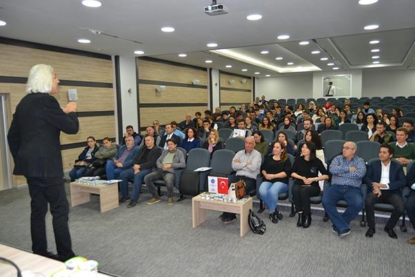 Biga TSO'dan eğitim semineri