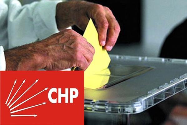 CHP Merkez İlçe suç mu işliyor?