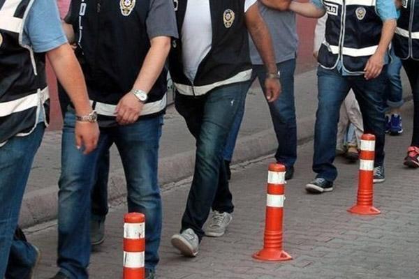Fetö'nün yapılanmasına Operasyon: 14 Gözaltı
