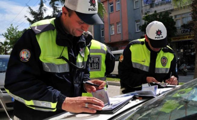 2019 yılı trafik cezaları %23 arttı