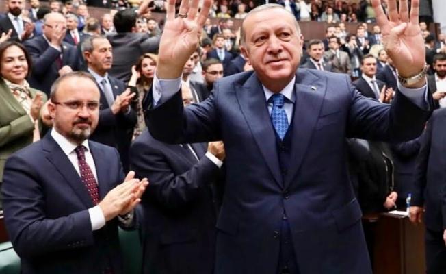 """Erdoğan; """"TROYA Yılında turizme katkı sağladık"""""""