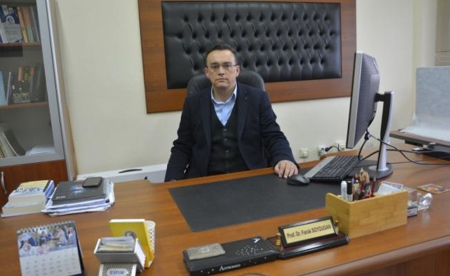 Soydugan, yönetim kurulu üyeliğine seçildi