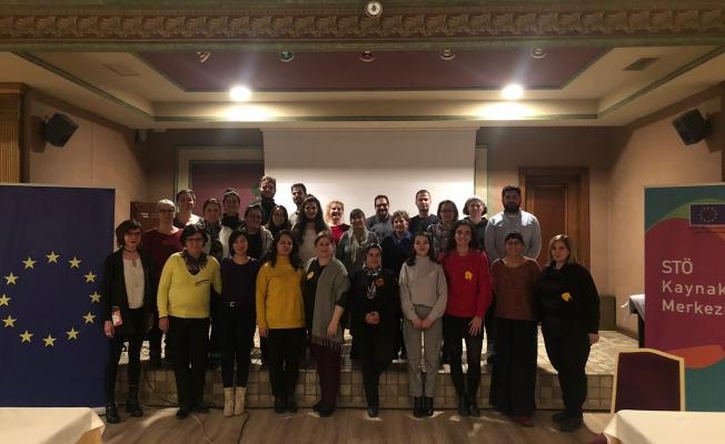 TDD Ankara'da Çanakkale'yi temsil etti