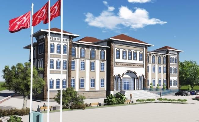 Turan'dan Eceabatlılara müjde