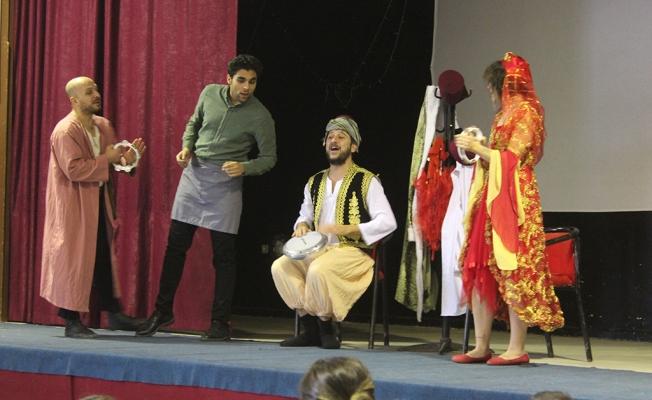 Başkan Yavaş'tan çocuklara jest