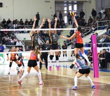Çanakkale Belediyespor: 0 – Galatasaray: 3