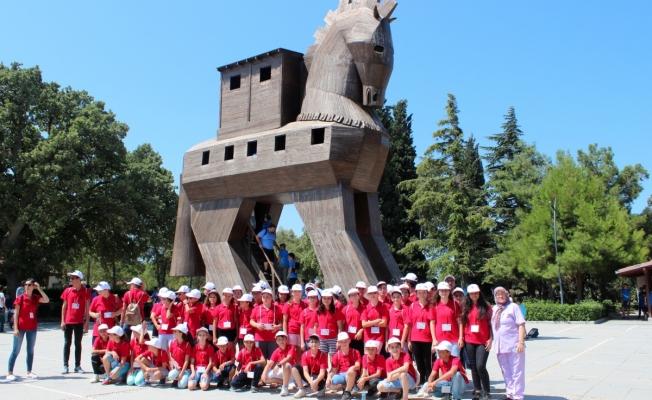 Yaz Bilim Kampı'na 90 öğrenci katılacak