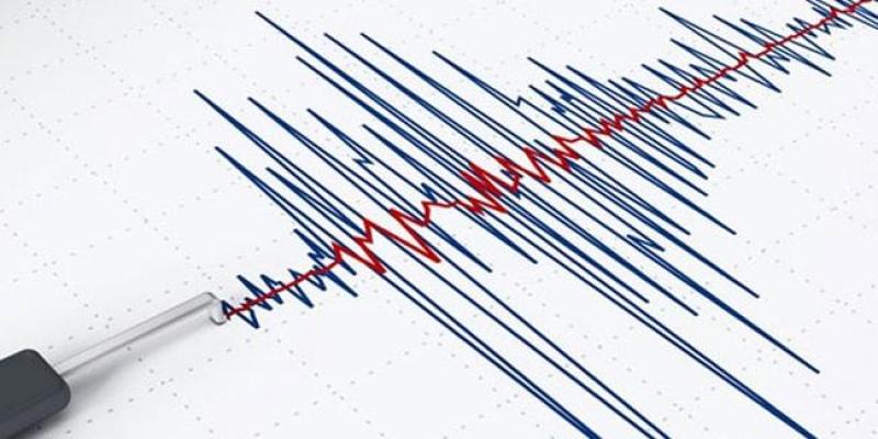 Biga'da deprem korkuttu
