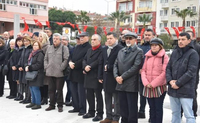 """""""Beni Türk hekimlerine emanet ediniz"""""""