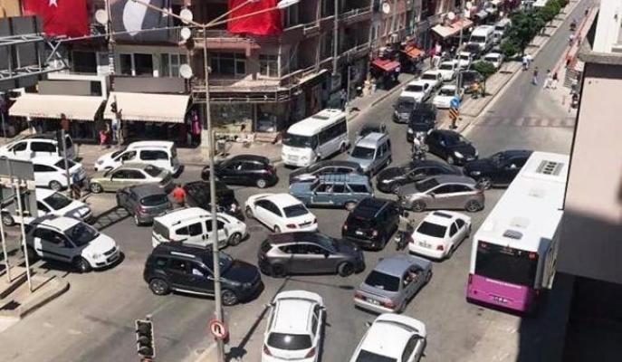 Çanakkale'de 229 bin araç var