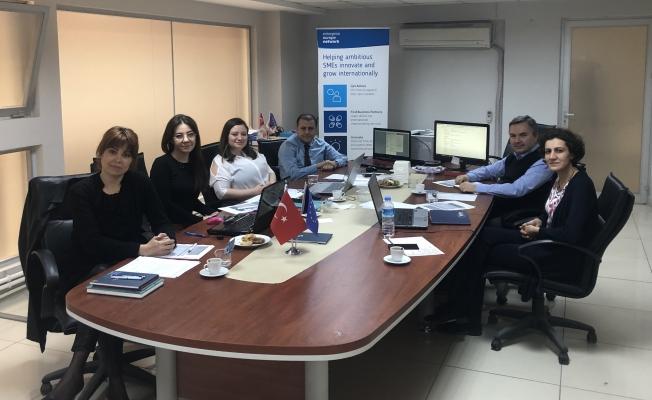 Faaliyet Planlama Toplantısı Edirne'de yapıldı