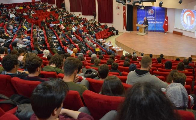 'Milletin Sesi Mehmet Akif'