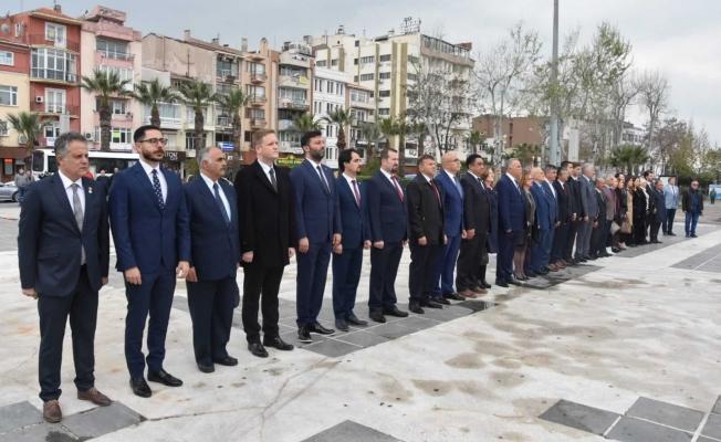 Belediye Meclisi'nde yeni dönem başladı