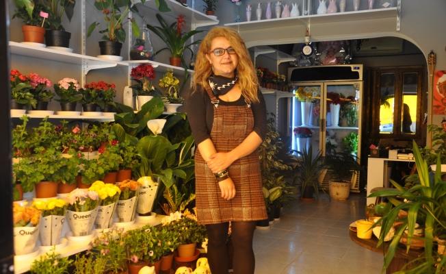 Çanakkalelilere müjde acil çiçek hattı açıldı