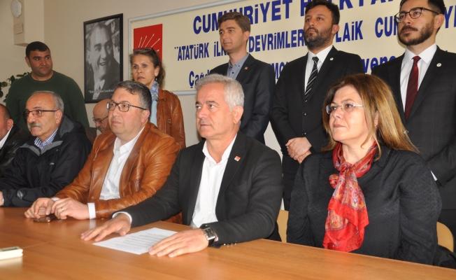 CHP'den 7 maddelik YSK'ya çağrı (VİDEO)
