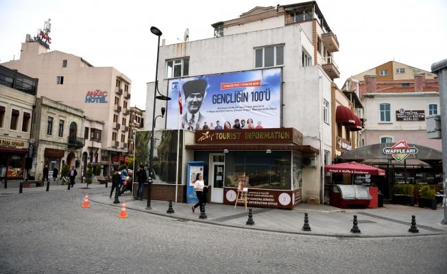 Çanakkale 19 Mayıs'ı bekliyor