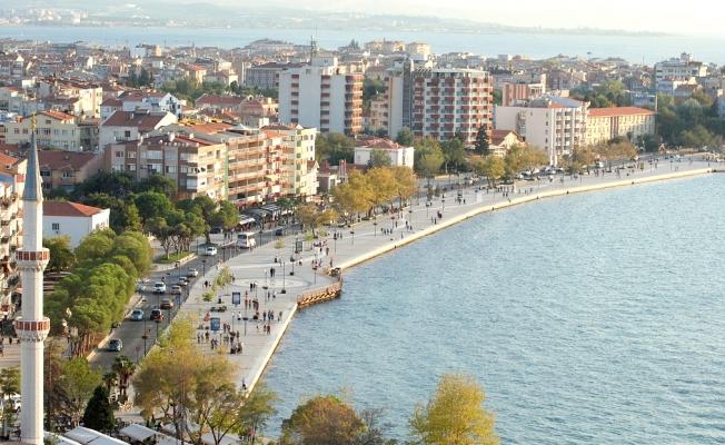 Yaşamak için en ideal kent Çanakkale