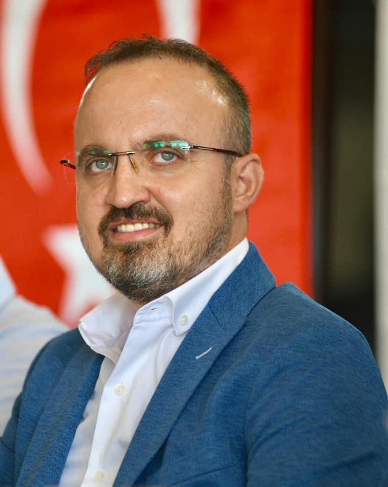 Bülent Turan: Böyle Muhalefet Mi Olur?
