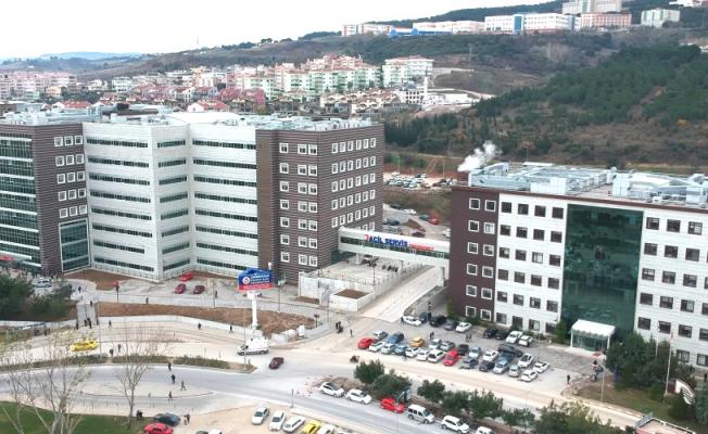 Çomü Hastanesinde İlk Kez Uygulandı
