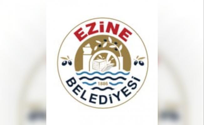 Ezine'de Logo heyecanı