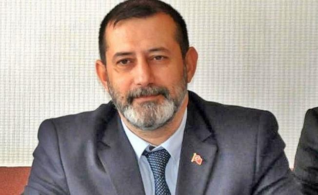 Hakan Pınar'dan sert basın açıklaması