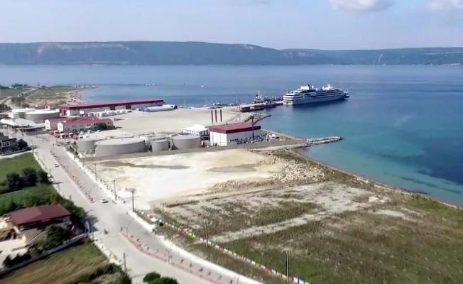 """Semizoğlu; """"Kepez Limanı'nı daha aktif kullanmalıyız"""""""