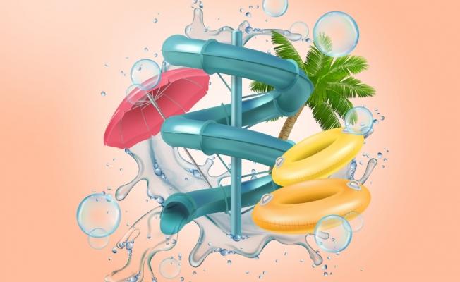 17 Burda'da alışverişin hediyesi Aquapark bileti