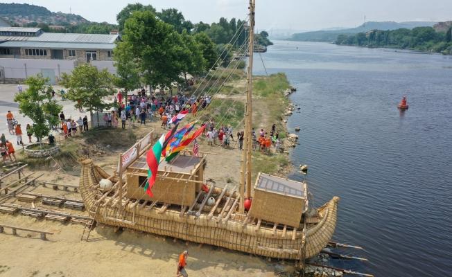 'Abora-IV' Çanakkale'ye geliyor