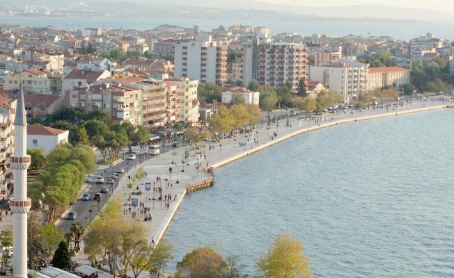 Büyük ikramiye Çanakkale'de